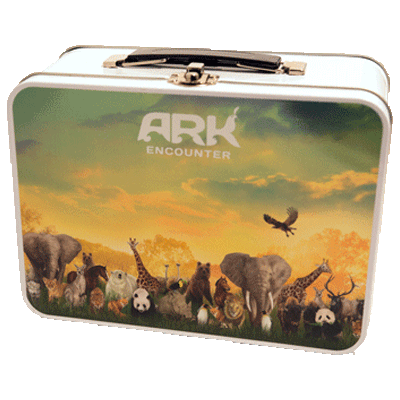 Ark Encounter Lunch Box