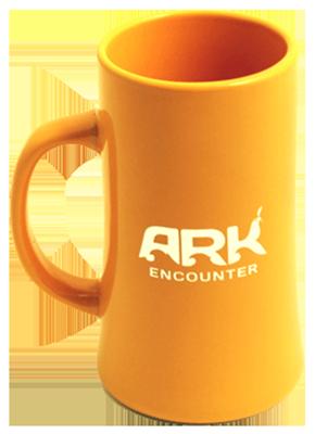 Yellow Ark Encounter Mug