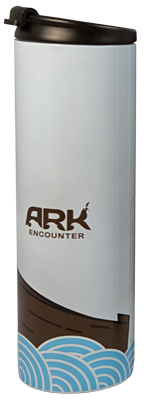 Ark on the Water Ark Encounter Travel Mug