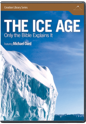 The Ice Age Answers In Genesis