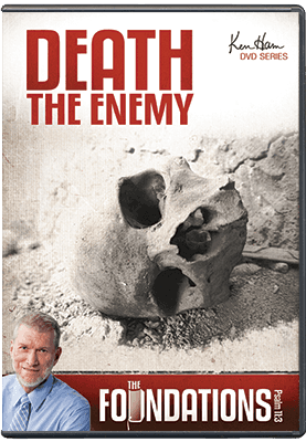 Death the Enemy