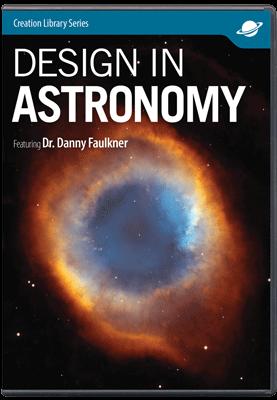 Design in Astronomy