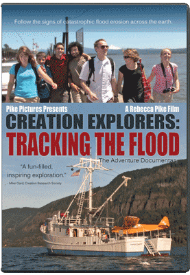 Tracking the Flood