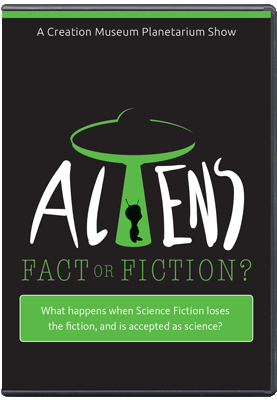 Aliens: Fact or Fiction