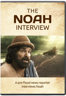 The Noah Interview