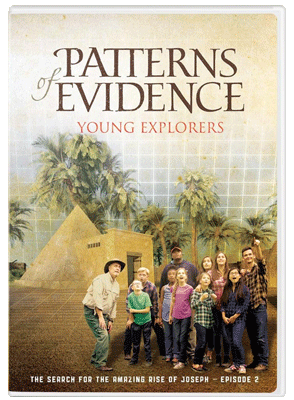 Patterns of Evidence: Young Explorers Episode 2