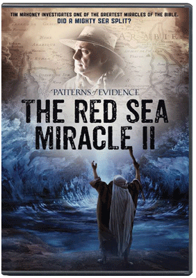 The Red Sea Miracle 2
