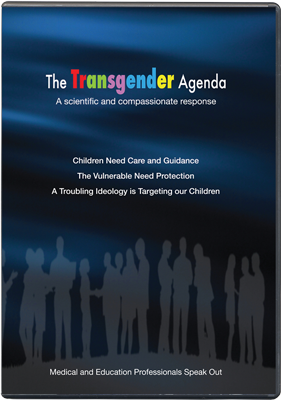 The Transgender Agenda
