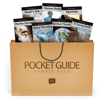 Pocket Guide Sample Pack