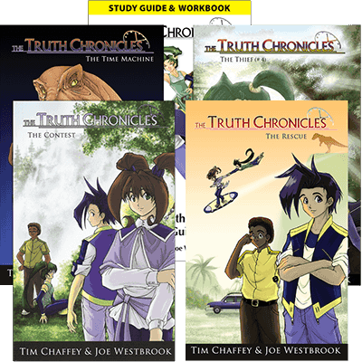 Truth Chronicles series