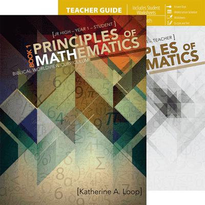 Principles of Mathematics Combo