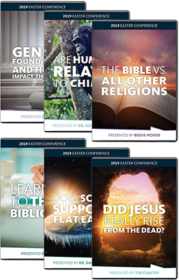 Answering Atheists DVD Series