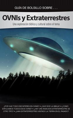 OVNIs y Extraterrestres- Guía de Bolsillo   Answers in Genesis
