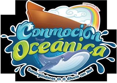 Conmocion Oceanica EBV