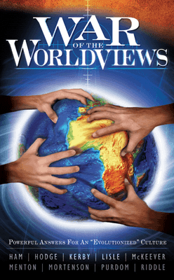 War of the Worldviews Deal