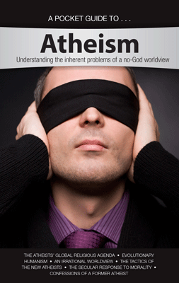 Atheism Pocket Guide eBook