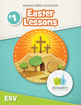 Free ABC Easter Lessons