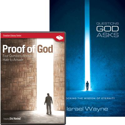Proof of God Pack