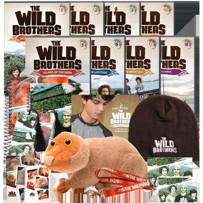 Mega Wild Pack