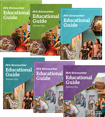Ark Encounter Educational Guides