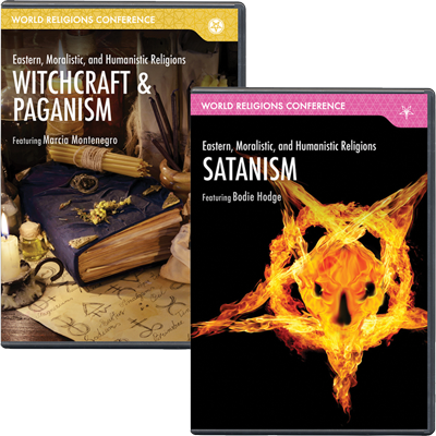 World Religions and Cults DVDs