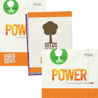 Power Scripture Memorization Kit