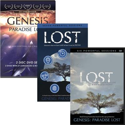 Genesis: Paradise Lost Curriculum