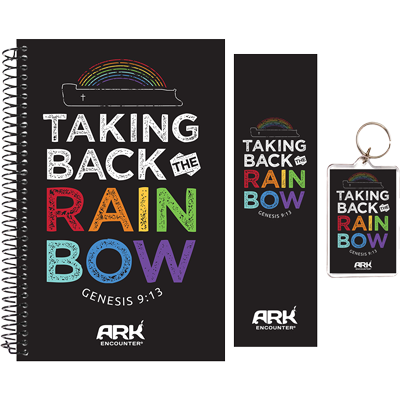 Taking Back the Rainbow Pack