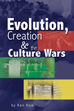 Evolution, Creation & the Culture Wars