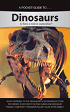 Dinosaurs Pocket Guide: Single copy