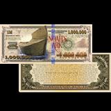 Noah's Ark Gospel Tract