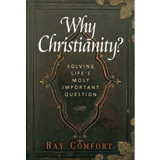Why Christianity? Tract: 50 Pack