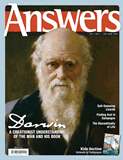 Answers Magazine, Single Issue - Vol. 4 No. 1