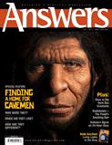 Answers Magazine, Single Issue - Vol. 7 No. 2