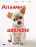 Answers Magazine, Single Issue - Vol. 11 No. 4