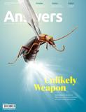 Answers Magazine, Single Issue - Vol. 15 No. 1