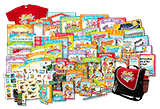 IncrediWorld VBS: Super Starter Kit: Traditional