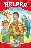 IncrediWorld VBS: Helper Handbook: Pack of 10