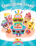 IncrediWorld VBS: Snacks Guide