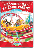 IncrediWorld VBS: Promotional & Recruitment DVD