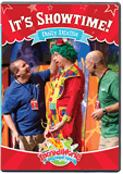IncrediWorld VBS: It's Showtime! Daily Drama DVD