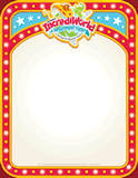 IncrediWorld VBS: Promotional Fliers