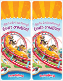 IncrediWorld VBS: Doorhangers