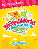 IncrediWorld VBS: Pre-Primary Teacher Guide