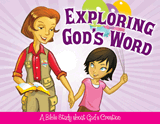 IncrediWorld VBS: Exploring God's Word Booklet