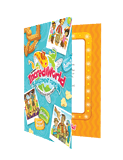 IncrediWorld VBS: Photo Frame