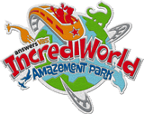 IncrediWorld VBS: Iron-on Patch