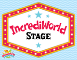 IncrediWorld VBS: Rotation Signs - Assembly