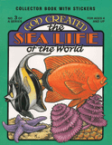God Created Sea Life