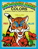 Noah's Ark Colors